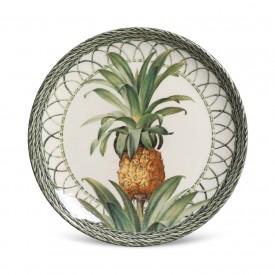 prato sobremesa coup pineapple abacaxi green porto brasil casa cafe e mel