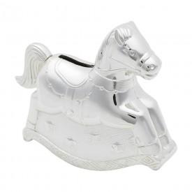 cofre prateado cavalo c zamac casa cafe e mel