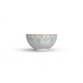 bowl ceramica damask scalla172