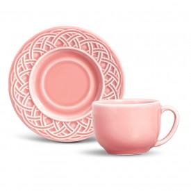 xic cha cestino rosa 36237801 porto brasil casa cafe e mel