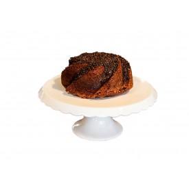 prato de bolo com pe rojemac casa cafe e mel