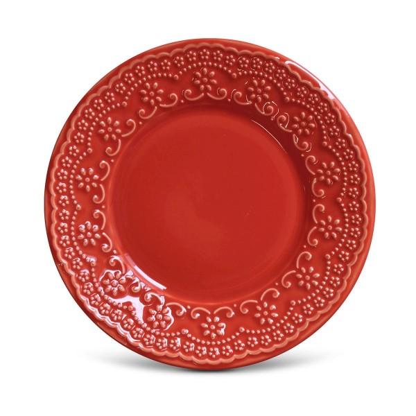 prato sobremesa madeleine vermelho porto brasil casa cafe e mel