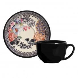 xicara cha ashram porto brasil casa cafe e mel