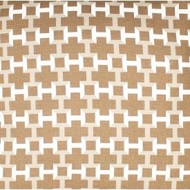jogo americano de tecido agata 4 cortbras geometria bege 7504 casa cafe e mel