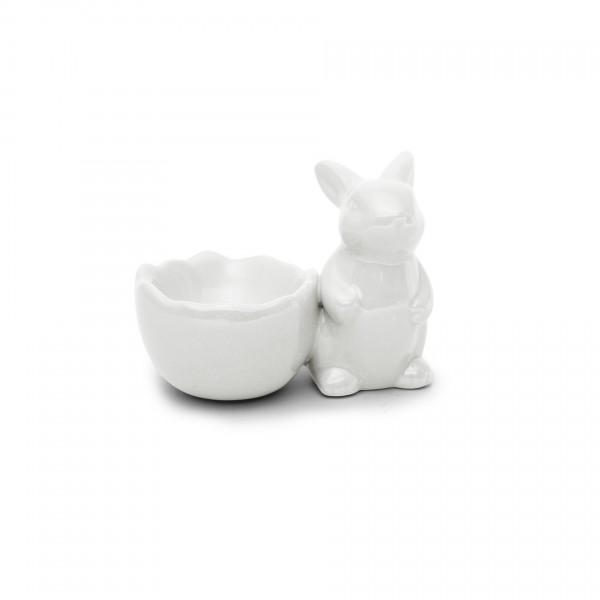 porta ovo coelho decorativo 1827403 cromus casa cafe e mel