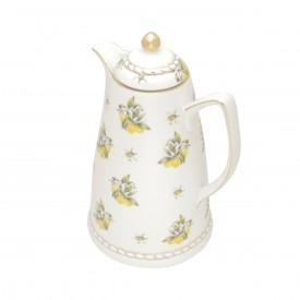 garrafa termica porcelana lemon 35494 a rojemac casa cafe e mel 1