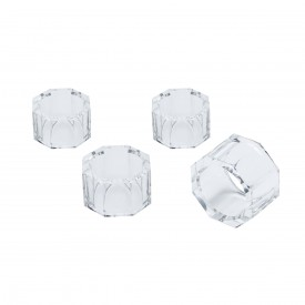 argola guardanapo vidro optico round 25646 a rojemac casa cafe e mel 4
