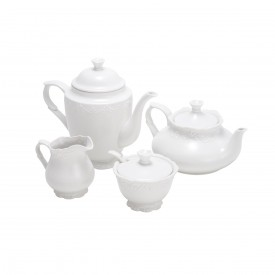 jogo cha e cafe porcelana durable 25094 a rojemac casa cafe e mel 2