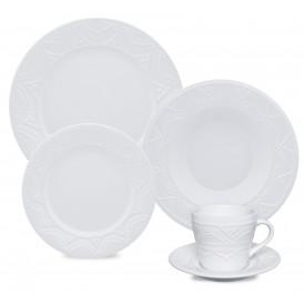 aparelho de jantar serena white 076563 oxford casa cafe e mel 1