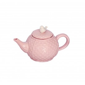 bule passaro ceramica 88474 lilian rosa casa cafe e mel