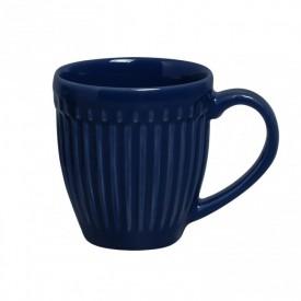 caneca roma deep blue porto brasil casa cafe e mel