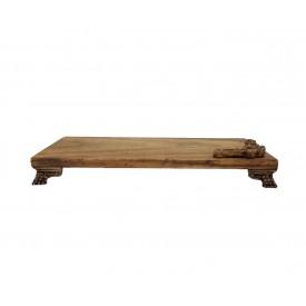 bandeja de madeira rasa mini luxo 17296 marimar 9 casa cafe e mel