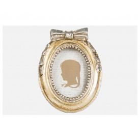 marcador de lugar vintage individual oval envelhecido pm 2418 manu fisch casa cafe e mel 1