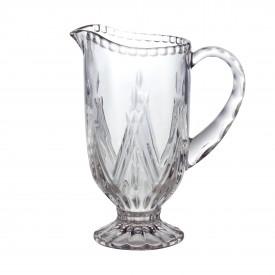 jarra de vidro 1 2 litro transparente 28232 bon gourmet casa cafe e mel 1