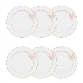 prato sobremesa porcelana encantada 081159 oxford casa cafe e mel 1