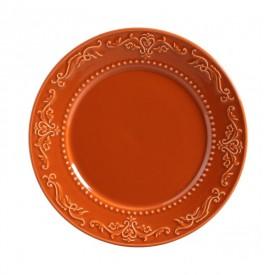prato raso acanthus cantaloupe 124876801 porto brasil casa cafe e mel