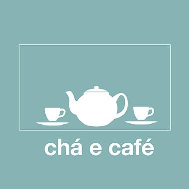Cha e café