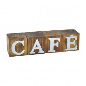 cubos de madeira decorativos cafe espelhado 17281 marimar casa cafe e mel