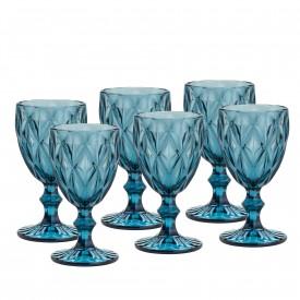 taca para agua diamond azul 6502 lyor casa cafe e mel 2