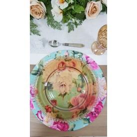 caminho de mesa linho branco bordado com renda flores amora casa casa cfe emel