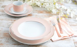 aparelho jantar royal rose germer 7240025 b1 casa cafe e mel