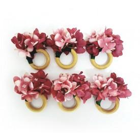 argola para guardanapo flores rosa 22106 amora casa casa cafe e mel 1