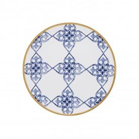 prato de sobremesa porcelana lusitana 3904 oxford casa cafe e mel 1