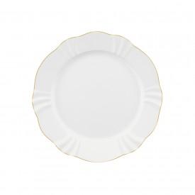 prato de sobremesa porcelana victoria 81157 oxford casa cafe e mel